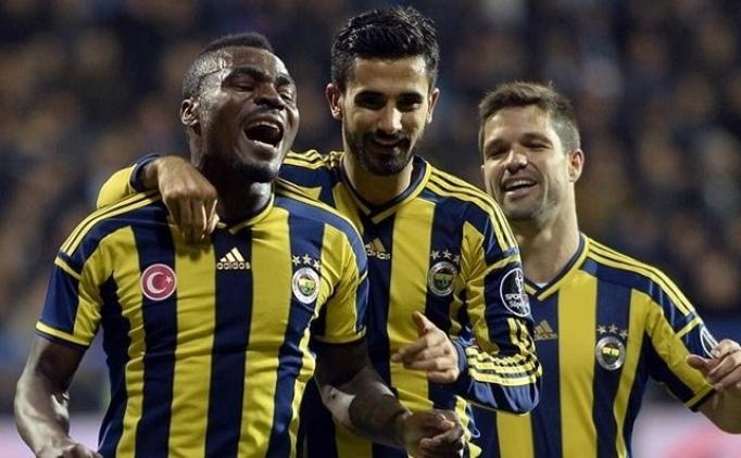 Fenerbahçe'nin 4 başarı sırrı!