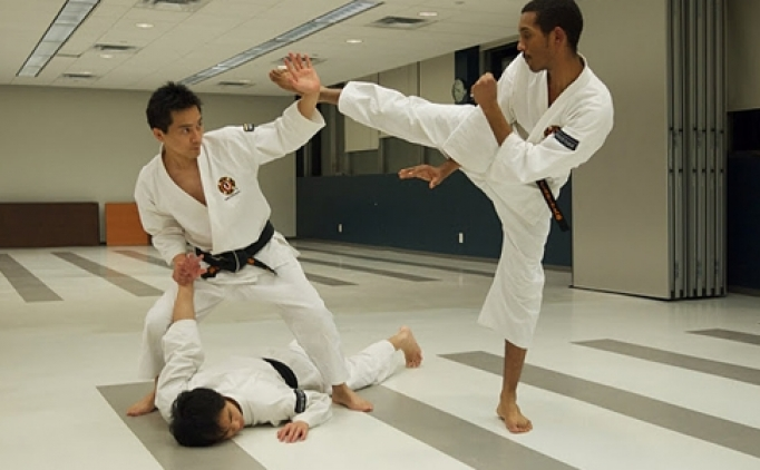aikido and yoga essay