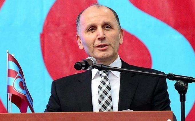 Trabzonspor'da Muharrem Usta harekete geçti!