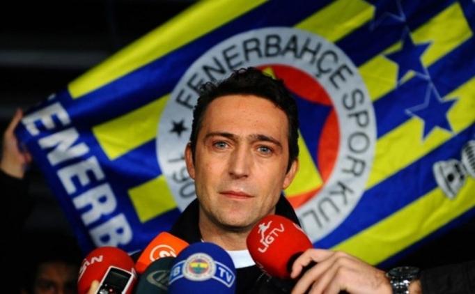 1219847-25451420-2560-1440 Fenerbahçe hisselerinde Ali Koç dopingi