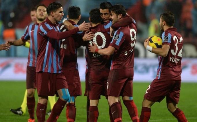 Trabzonspor 6 yıldır kadrosunu bulamadı!