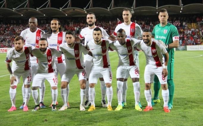 Mersin İdman Yurdu 1 Balıkesirspor 4 Maç Özeti Ve Golleri 23 Ekim