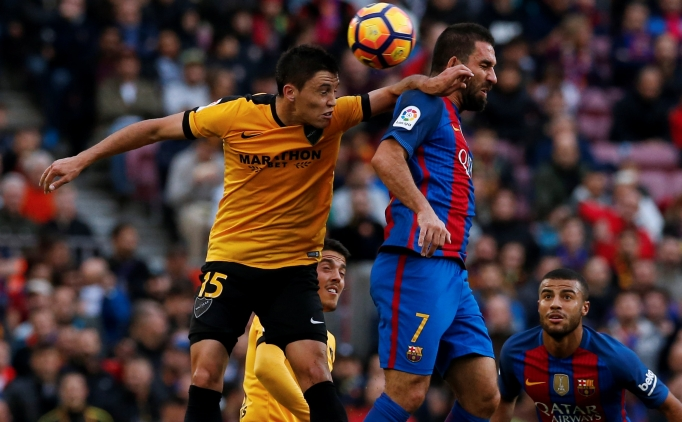 Barça taraftarı, Arda Turan'a tepkili