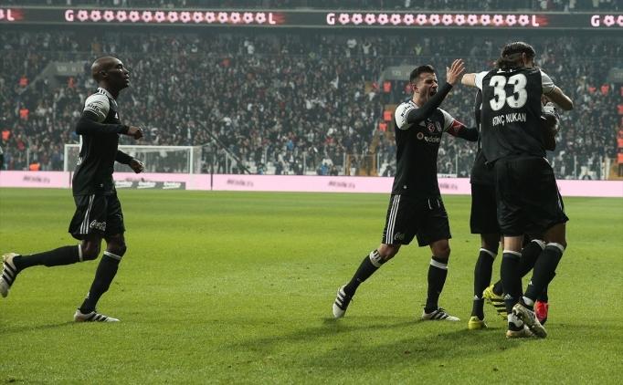 Beşiktaş, kupaya galibiyetle başlamak istiyor