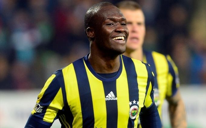 Moussa Sow / Fenerbahçe