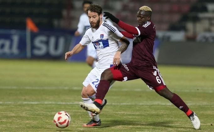 Büyükşehir Gaziantepspor 0 Elazığspor 3 Maç Özeti Ve Golleri 9 Aralık