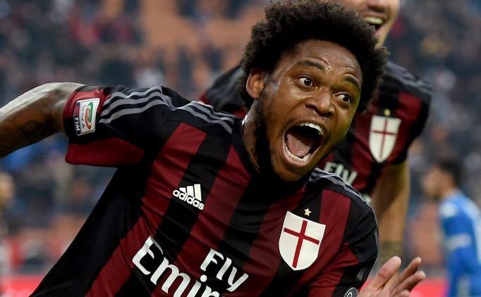 Milan'ın golcüsüne Sevilla talip oldu!