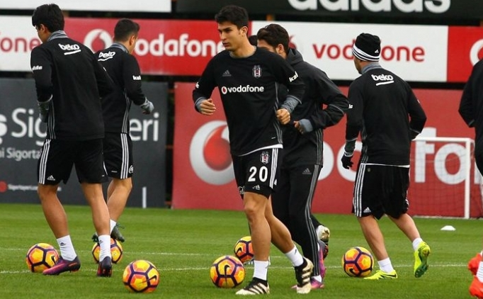 Beşiktaş'ta öz eleştiri dönemi!