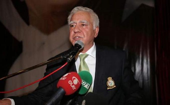 Bursaspor'da tüzük genel kurulu ertelendi
