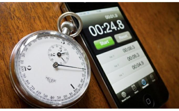 Yüzyılın İşsizliğini Yaparak Kronometre Açık 416 Gün Bekledi!