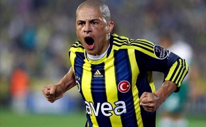 Fenerbahçeli taraftarlardan Chapecoense için Alex kampanyası
