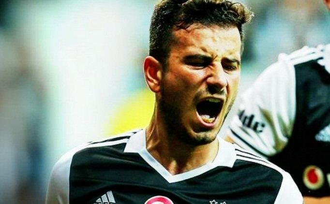 Oğuzhan Özyakup'tan Fenerbahçe açıklaması