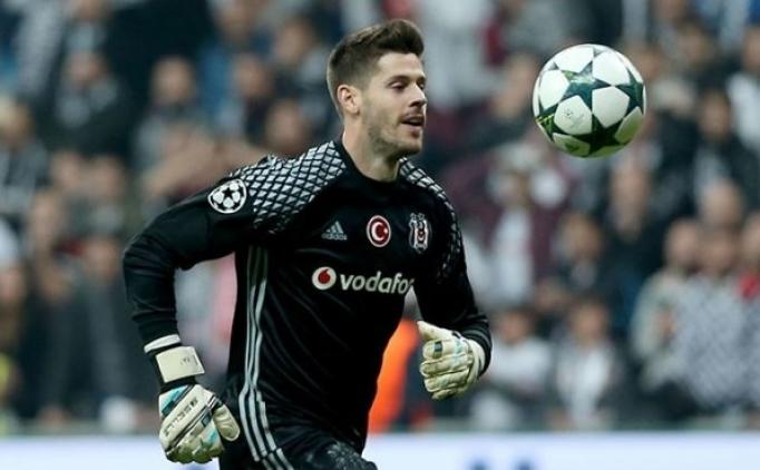 Mrmic'ten Fabri'ye Fenerbahçe motivasyonu