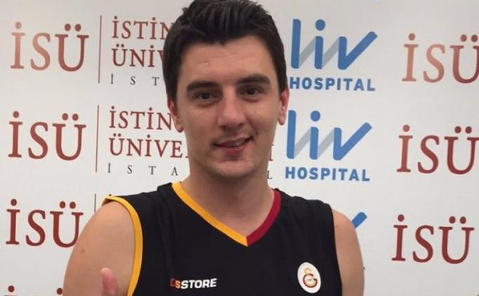 Emir Preldzic / Galatasaray