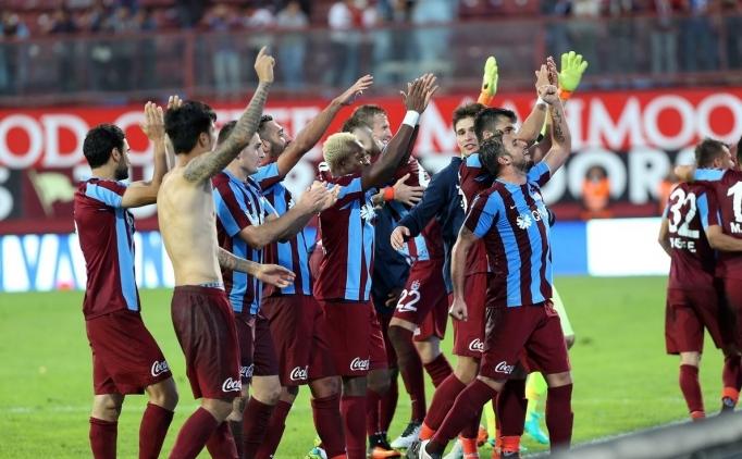 Trabzonspor, Ankara'da galibiyet arıyor!