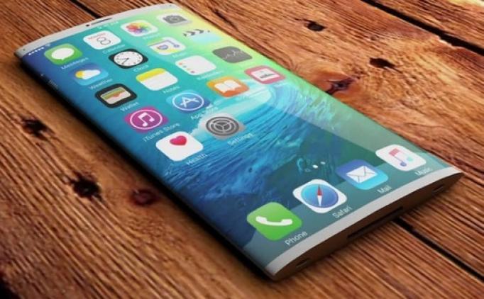 iPhone 8'ler kablosuz şarj olacak