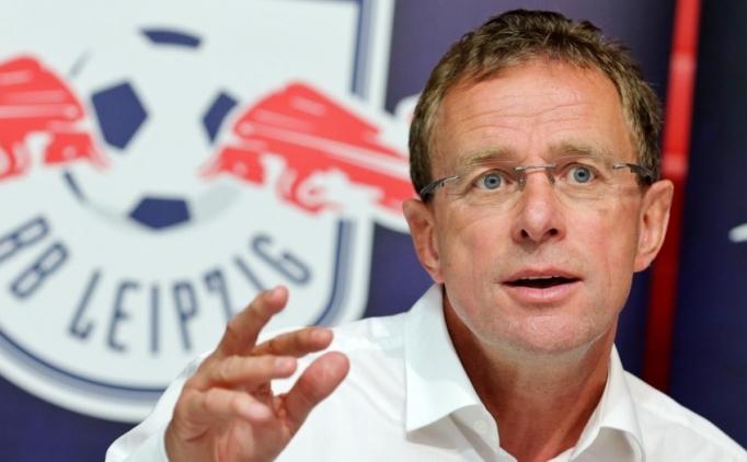 Leipzig, Everton'da 1 dakika oynamamış forveti istiyor!