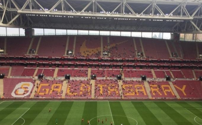 T�rk Telekom Arena / Galatasaray