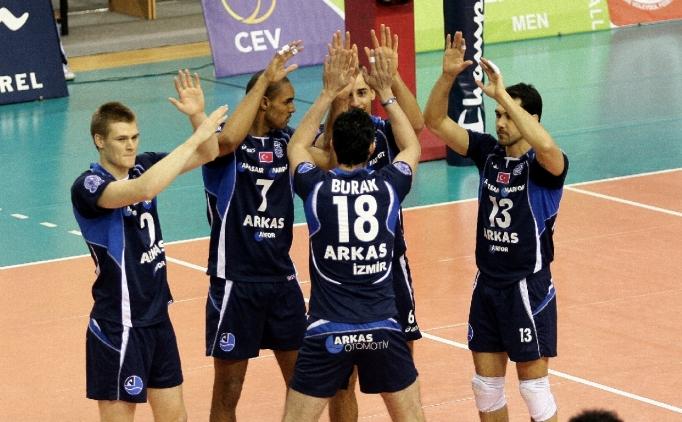 Arkas Spor'un maç tarihleri açıklandı