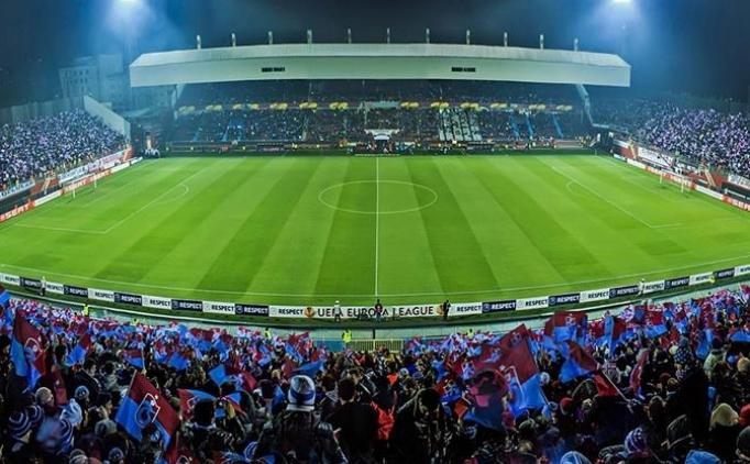 Trabzonspor efsaneleri, sahaya çıkıyor
