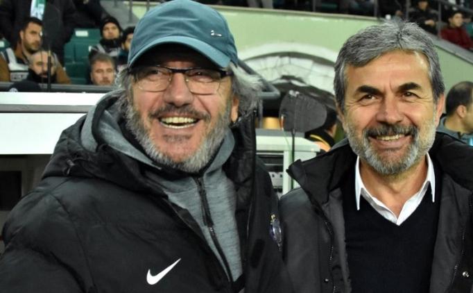 Mustafa Reşit Akçay: 'Saygıyı hak ettiler'