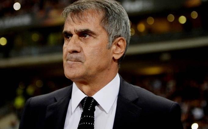 Şenol Güneş: 'Fenerbahçe'nin umutlarını bitirin'