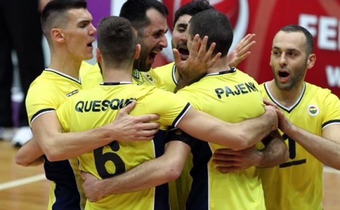 Fenerbahçe, filede son nefeste...