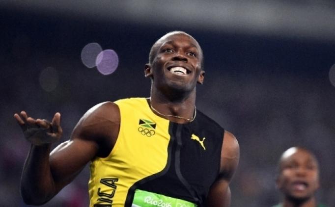 Usain Bolt, Dortmund'da oynayacağını açıkladı!