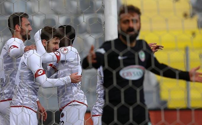 Amed Sportif- Gençlerbirliği maçının tarihi belli oldu