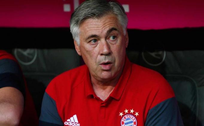 Carlo Ancelotti: 'Yenilirsek ağlarım, ağlarsam izleyemem'