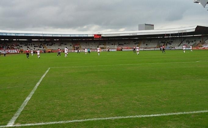 Samsunspor 0 Altınordu 0 Maç Özeti 23 Ekim