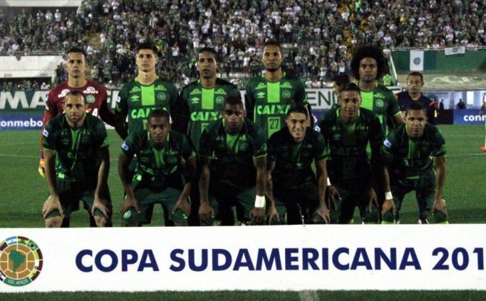 Güney Amerika'da bütün organizasyonlar iptal oldu!