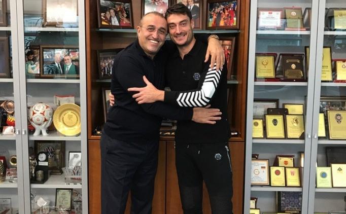 Albert Riera: 'Kadıköy'deki şampiyonluğu unutamam'