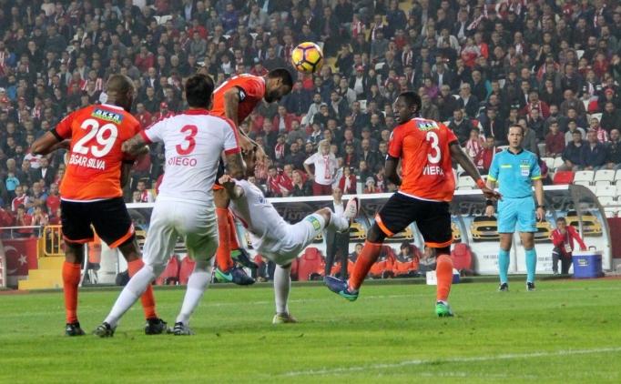 Adanaspor'un ilginç istatistiği! Tek fark...