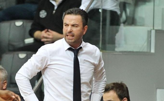 Ozan Bulkaz: 'Maça iyi başladık ama devamını getiremedik'