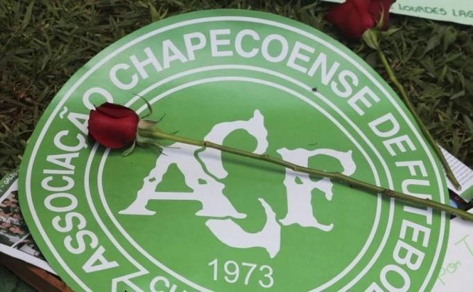 Federasyondan Chapecoense'ye şok: 'Bu maça çıkacaksınız'
