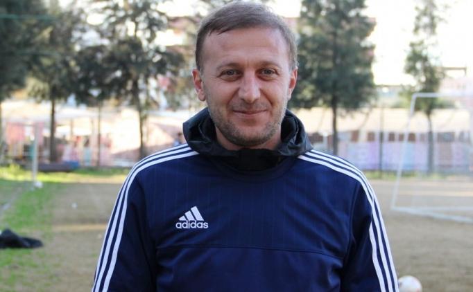 Gümüşhanespor, Trabzonspor'u yenmek istiyor!