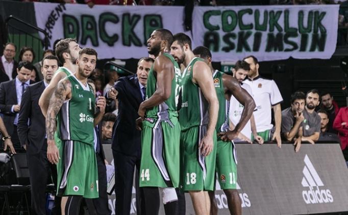 Darüşşafaka Doğuş'un kritik Olympiakos sınavı
