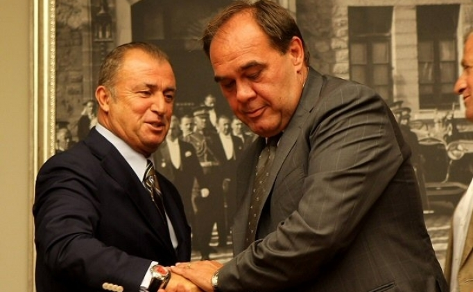 Fatih Terim TFF'den 3.5 milyon euro tazminat alacak