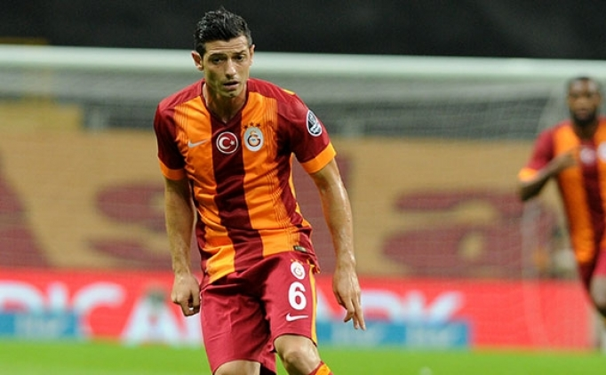 Blerim Dzemaili / Galatasaray