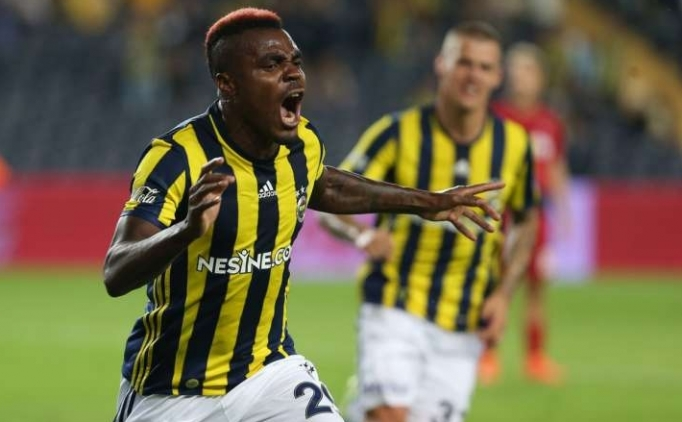 Emenike'nin Beşiktaş derbisi talebi