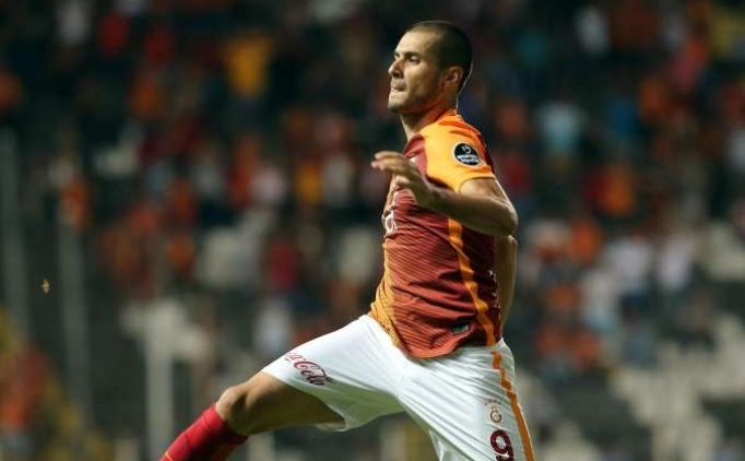 Eren Derdiyok / Galatasaray