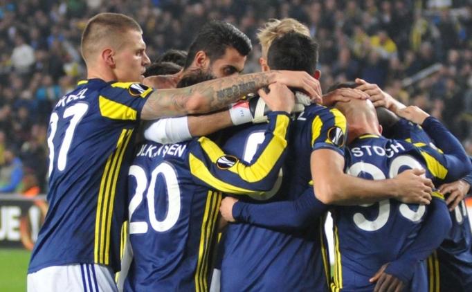 Fenerbahçe seriyi sürdürmek istiyor!