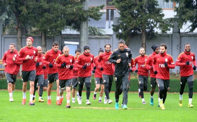 Son şampiyon Galatasaray, kupaya hazır!