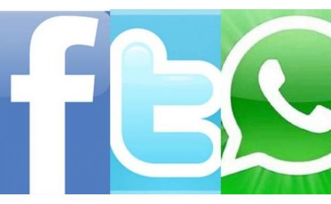 Facebook, Twitter, Whatsapp neden açılmıyor?