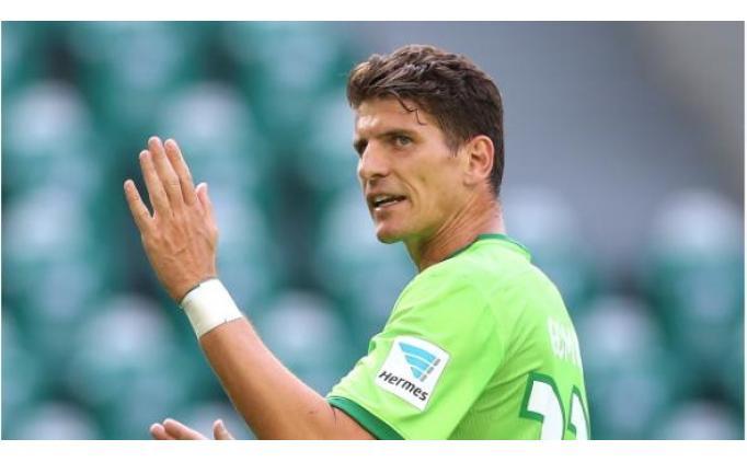 Mario Gomez / Wolfsburg