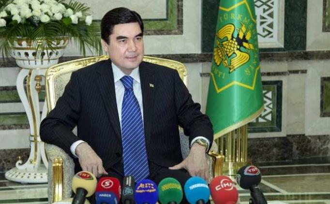 Türkmen sporculara vatana ihanet suçlaması