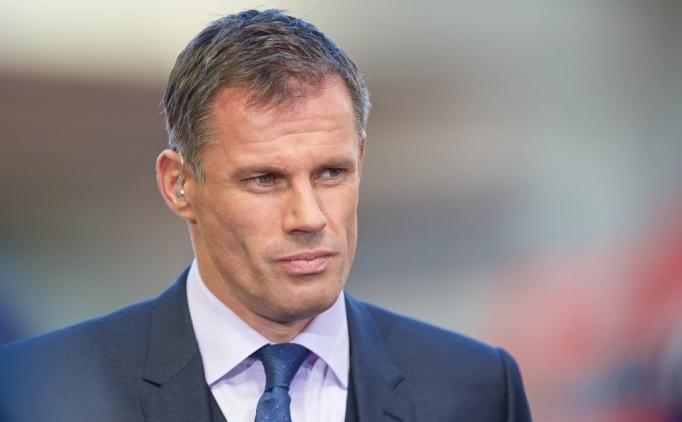 Carragher'dan Jose Mourinho'ya eleştiri!