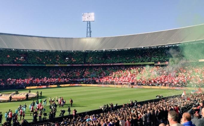Feyenoord 1 Ajax 1 Maç Özeti Ve Golleri 23 Ekim