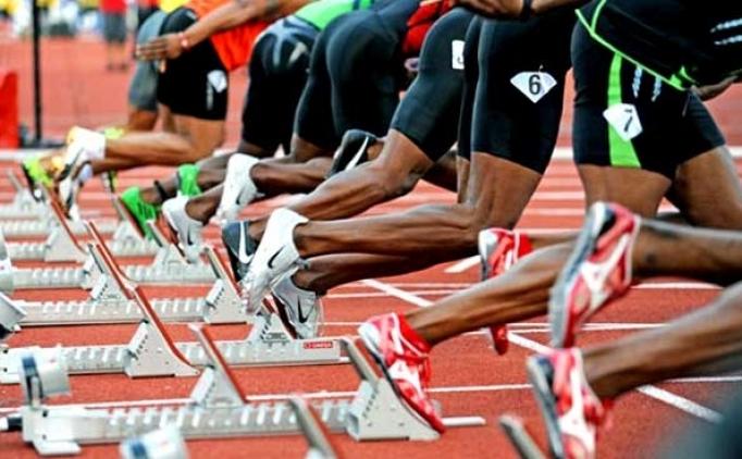 IAAF'den doping ihbar portalı